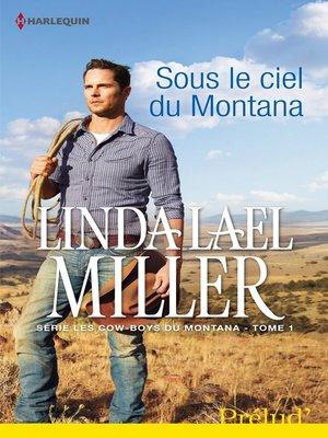 cover image of Sous le ciel du Montana