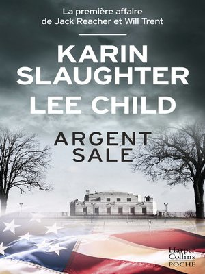 cover image of Argent sale
