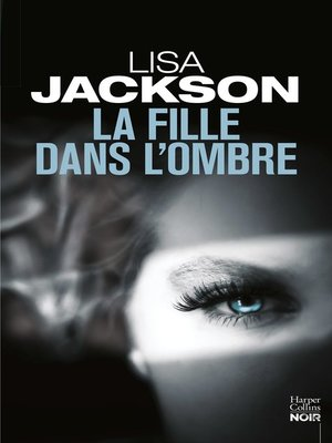 cover image of La fille dans l'ombre