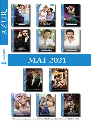 cover image of Pack mensuel Azur