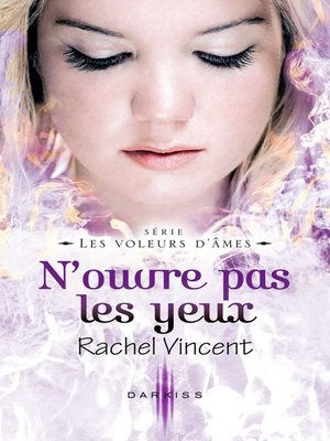 cover image of N'ouvre pas les yeux