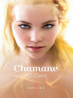 cover image of Chamane