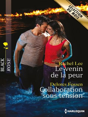 cover image of Le venin de la peur--Collaboration sous tension