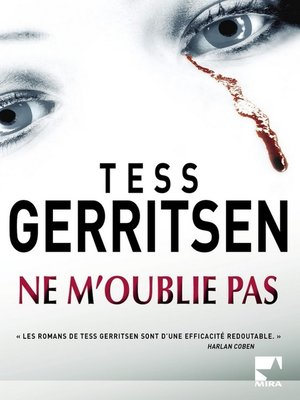 cover image of Ne m'oublie pas