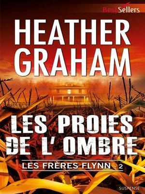 cover image of Les proies de l'ombre