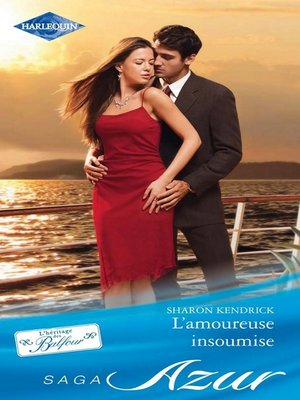 cover image of L'amoureuse insoumise