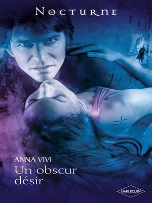 cover image of Un obscur désir