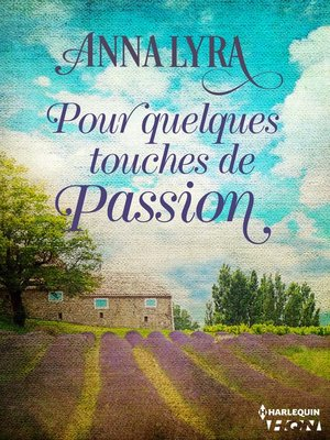 cover image of Pour quelques touches de passion