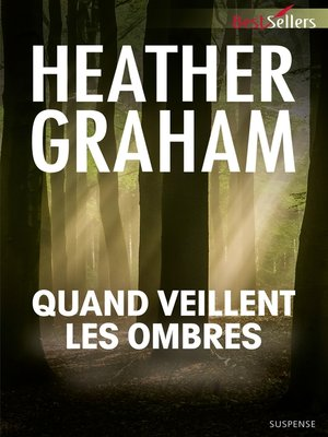 cover image of Quand veillent les ombres