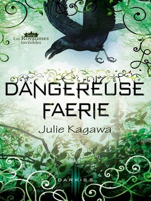 cover image of Dangereuse Faerie