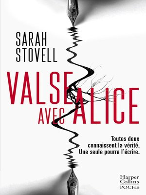 cover image of Valse avec Alice