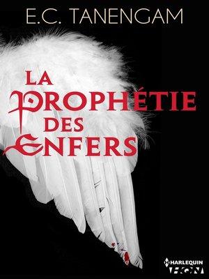 cover image of La prophétie des Enfers
