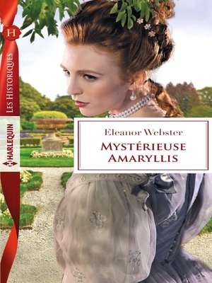 cover image of Mystérieuse Amaryllis