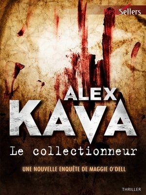 cover image of Le collectionneur
