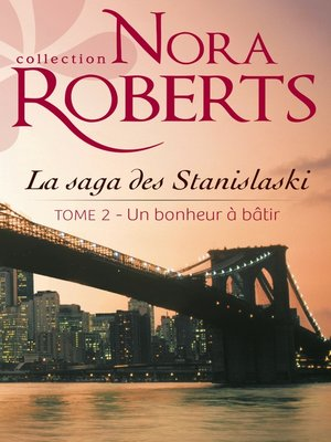 cover image of Un bonheur à bâtir