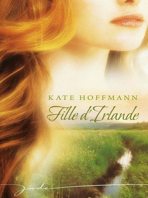 cover image of Fille d'Irlande