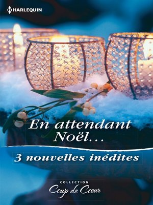 cover image of En attendant Noël