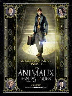 cover image of Au coeur de la magie