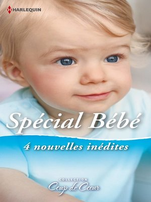 cover image of Spécial Bébé