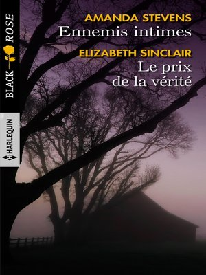 cover image of Ennemis intimes--Le prix de la vérité