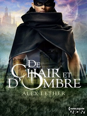 cover image of De chair et d'Ombre