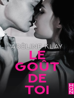 cover image of Le goût de toi