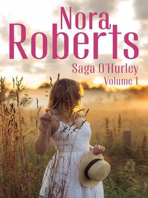 cover image of Saga O'Hurley--Volume 1