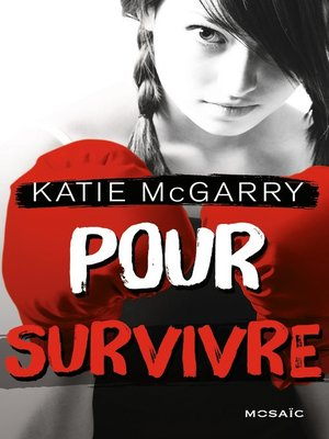cover image of Pour survivre