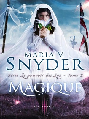 cover image of Magique
