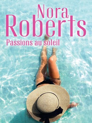 cover image of Passions au soleil