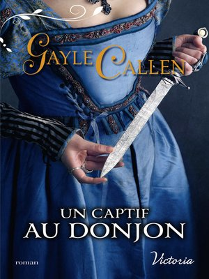 cover image of Un captif au donjon
