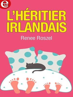 cover image of L'héritier irlandais