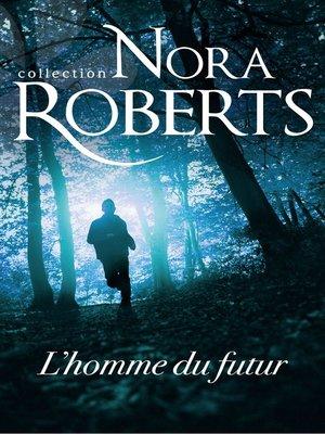 cover image of L'homme du futur