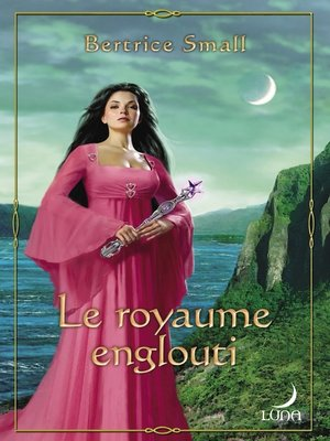 cover image of Le royaume englouti