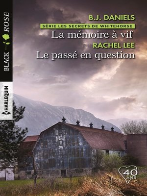 cover image of La mémoire à vif--Le passé en question