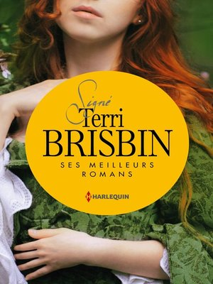 cover image of Signé Terri Brisbin