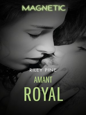 cover image of Amant royal