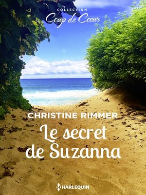 cover image of Le secret de Suzanna