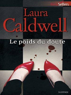 cover image of Le poids du doute