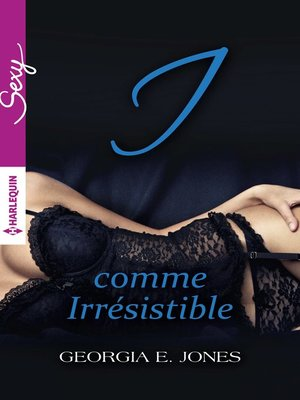cover image of I comme Irrésistible