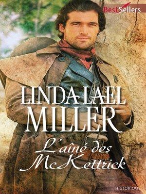 cover image of L'aîné des McKettrick