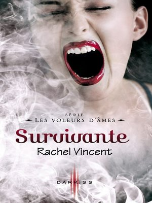 cover image of Survivante