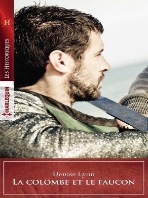 cover image of La colombe et le faucon