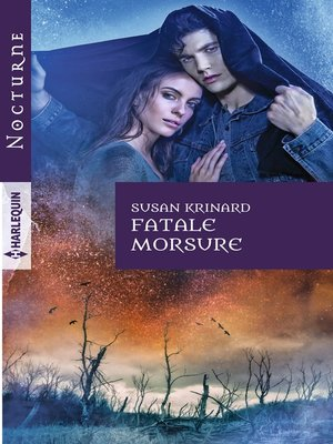 cover image of Fatale morsure