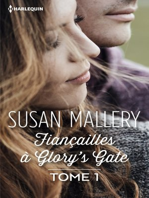 cover image of Fiançailles à Glory's Gate