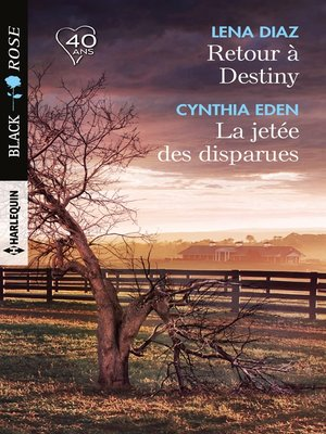 cover image of Retour à Destiny--La jetée des disparues