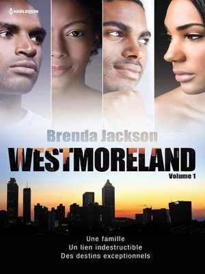 cover image of Westmoreland--Volume 1