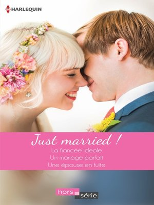 cover image of Just married !