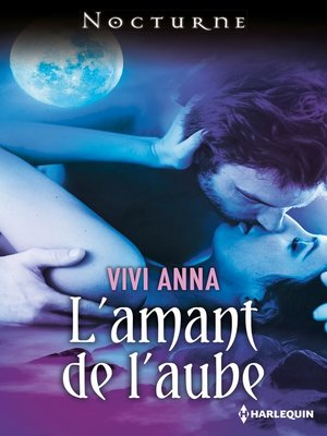 cover image of L'amant de l'aube