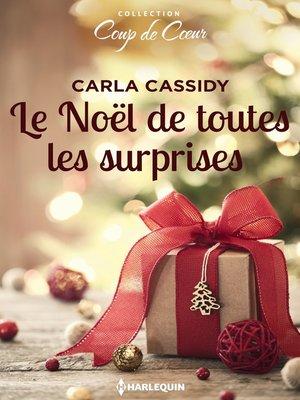 cover image of Le Noël de toutes les surprises